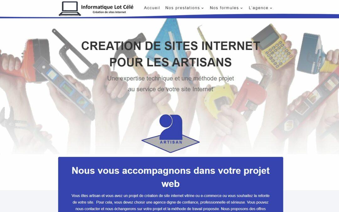 Offre exceptionnelle, votre site internet avec hébergement gratuit pendant 1 an